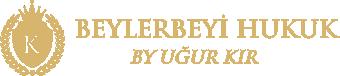 Av. Uğur Kır Logo